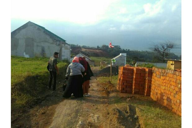 Rumah baru dan murah di Dau Green Land Malang 18272991