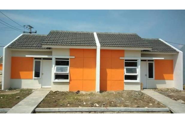 Rp156jt Rumah Dijual