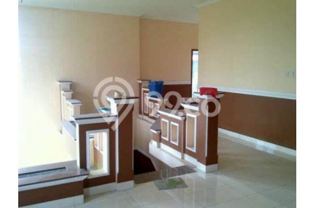 Rumah di hoek baguss di Modernland Tangerang 1308642