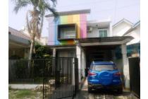HOT SALE !!! Rumah Siap Huni, Asri, dan Lokasi Strategis @VBR, Bintaro