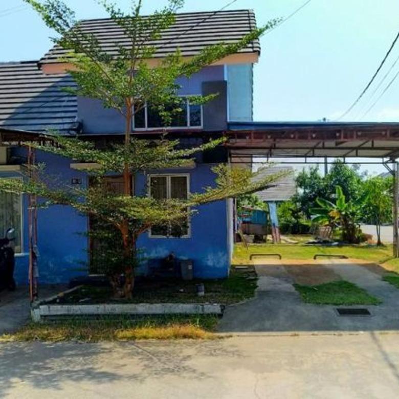 Dijual Rumah Di Perumahan Pantai Gading Batam