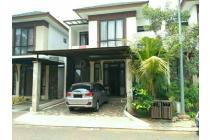 Rumah ideal di Avani Anantha, Bsd city