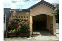 Rumah 1,5 lt dijual cepat. Perum 2. karawaci. Tangerang