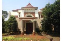 Dijual Rumah di Alam Sutera, Cluster Telaga Biru - Tangerang