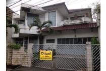 Dijual Rumah tinggal lux 2 lt kav. AL duren sawit Jakarta