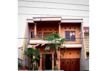 Dijual Rumah di Sariwangi Bandung. Strategis, Nyaman, dengan View Bagus