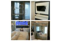 Siap Huni Apartemen Orchard ( Studio / Furnished )