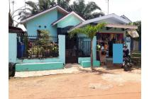 Rumah Daerah Sungai Duren Jambi