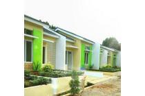 Dijual Rumah Nyaman dan Strategis di Shevilla Residence Curug, Bogor