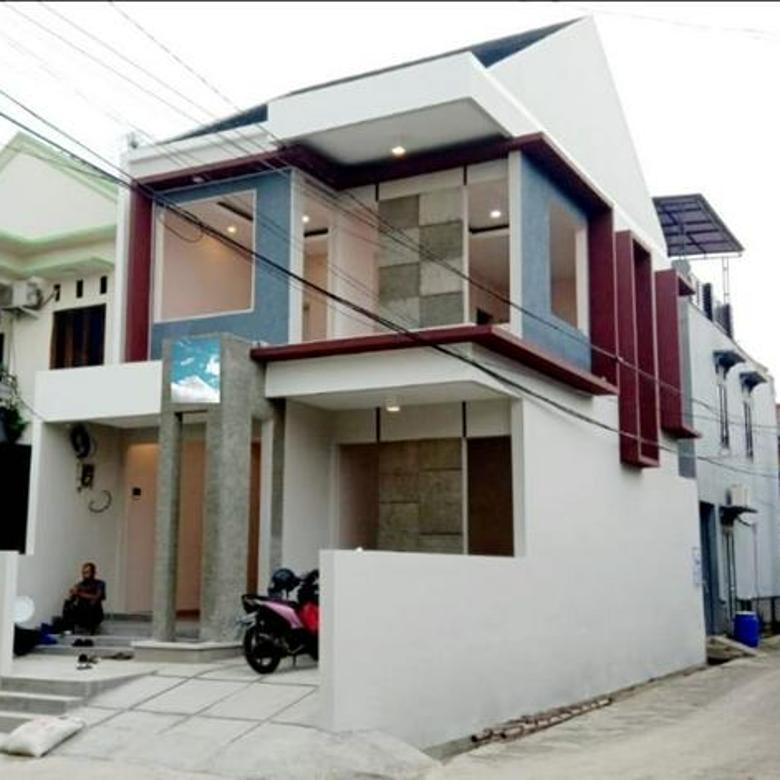 Rumah Baru Di Puri Bintara Bekasi