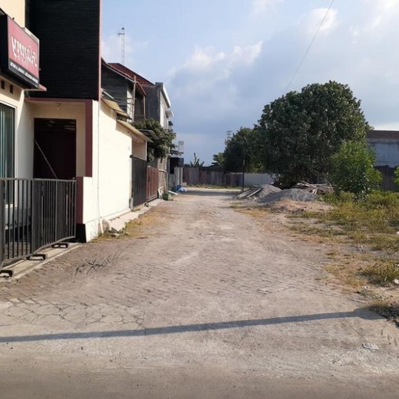 Info Tanah Jl Kaliurang Utara UGM, Cocok Bangun Kos Asli Murah
