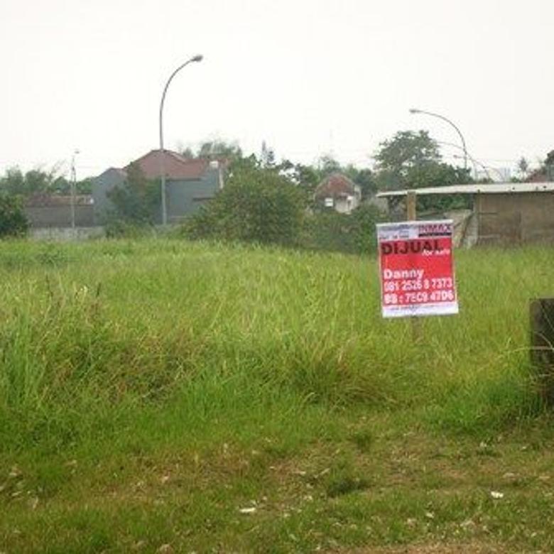 Tanah Kavling daerah Graha Kencana Raya Arjosari, Malang