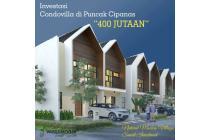 Jual Villa Wassenaar Village Investasi Condovilla Menguntungka