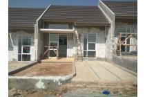 Rumah Minimalis Berkualitas Bisa KPR di Banjaran