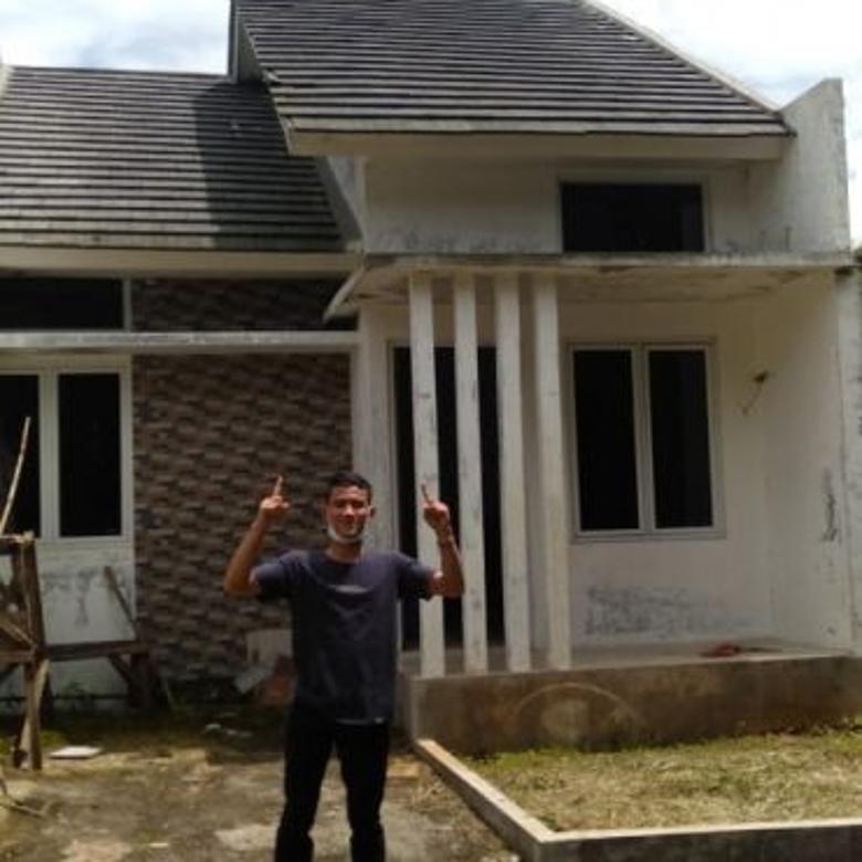 Dijual Rumah Baru Murah di Funnisa Village Depok
