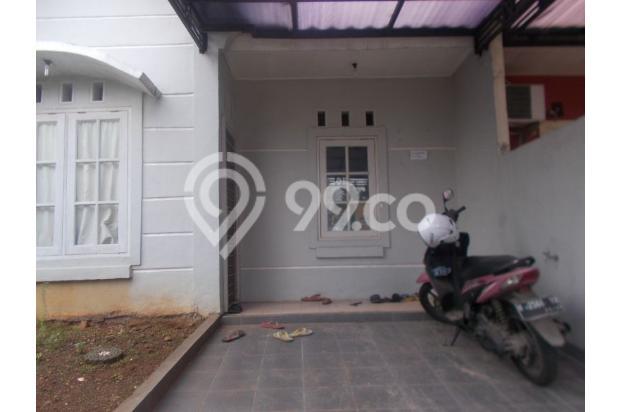 TL.30.rumah cantik lokasi pamulang, bisa ke liburan ke Bali jika KPR 13426410