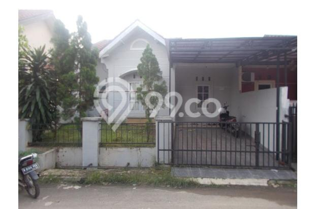 TL.30.rumah cantik lokasi pamulang, bisa ke liburan ke Bali jika KPR 13426419