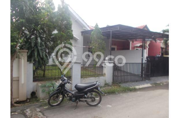 TL.30.rumah cantik lokasi pamulang, bisa ke liburan ke Bali jika KPR 13426426