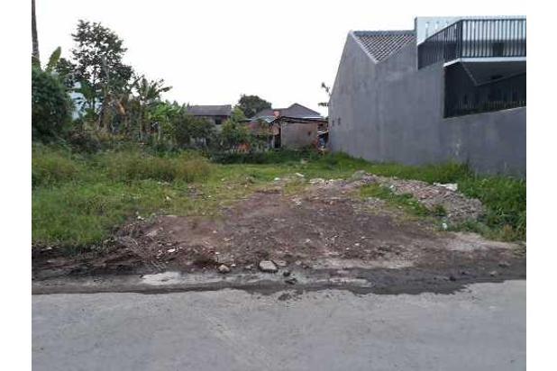 Rp222mily Tanah Dijual