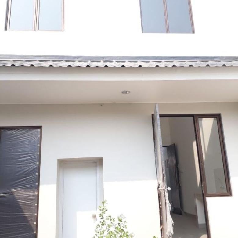 Di Jual Rumah Cluster Shinano 2 lantai