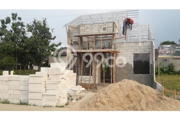 Rumah murah 2 lantai tanah luas free biaya biaya di jatiasih bekasi | 0 16225226