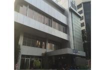 Ruang kantor Disewakan 150m2 di Graha Binakarsa , Rasuna Said