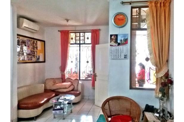 TURUN HARGA!!! Rumah Dijual di Taman Palem Lestari 15850705