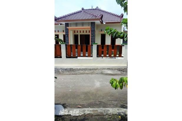 Hunian Luas Nan Megah Modern Lingkungan Asri Jalan Imogiri Barat 16226767