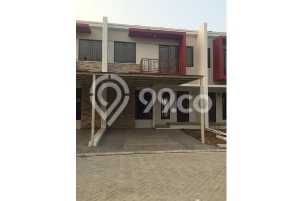 Dijual Cepat Rumah Baru Green Lake City Cluster Asia , Duri kosambi , Jakar 3873321