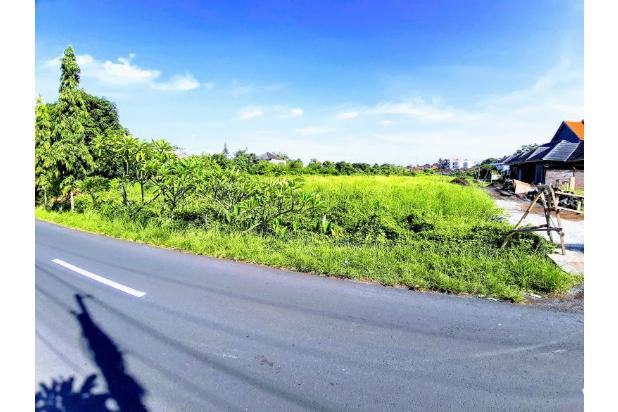 Rp725jt Tanah Dijual