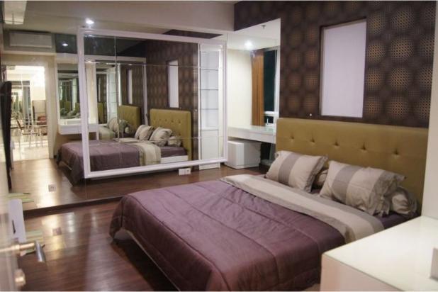 Apartemen 2BR strategis dan murah di Trillium, Surabaya 9587505