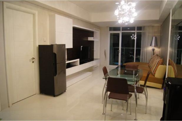 Apartemen 2BR strategis dan murah di Trillium, Surabaya 9587507