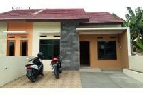 Rumah Dijual Lokasi Dekat Masjid di Sawahan Cepit Bantul