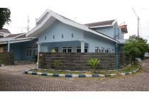 BU Jual Cepat Rumah Pojok T.150/285 Pondok Candra Indah Waru SDA, Strategis