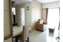 2BR Trivium Apartemen Tower Suite Lippo Cikarang