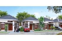 rumah Jl. Sepakat II Untan Komp. Sepakat   Pontianak, Kalbar