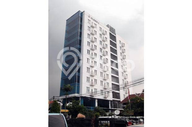 Disewa Ruang Kantor 166 sqm di Oleos 2, Simatupang, Jakarta Selatan 16512521