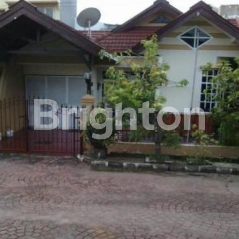 Rumah Disewa Surabaya