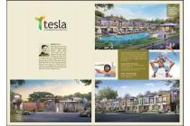 Dijual Rumah Strategis di Summarecon Serpong Culster Tesla Tangerang