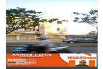 Ruko Hertasning Baru Masih wilayah Makassar 5X 15, Lebar Blkg 6 Mter, 3 Lti