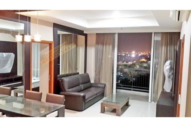 Dijual Apt. Ancol Mansion 3br 165m2 (Private Lift-Jarang Ada)