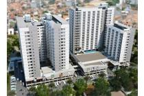 Apartemen murah Jakarta Selatan, City Light Ciputat