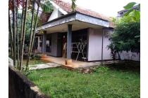 Rumah Tua Hitung Tanah Cilandak Cipete