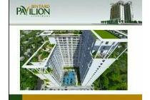 Dijual Apartemen Bintaro Pavilion