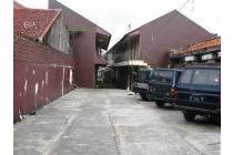 Rumah di kontrakan di kalibata timur raya dekat stasiun KRL
