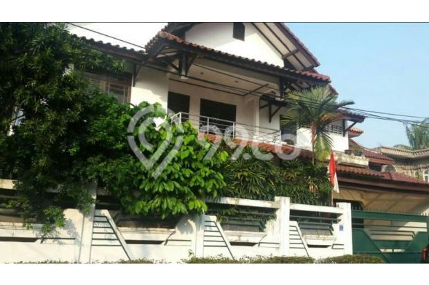 Rumah Dijual Cepat : Kebun Jeruk 7855488