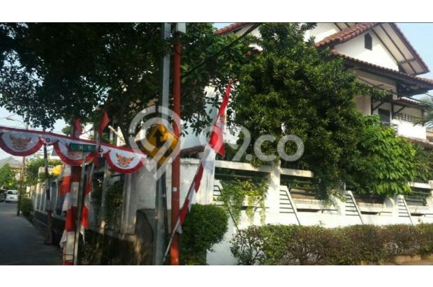 Rumah Dijual Cepat : Kebun Jeruk 7855575