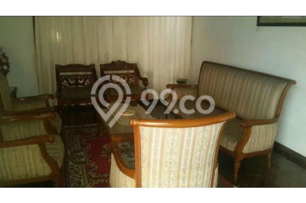 Rumah Dijual Cepat : Kebun Jeruk 7855578