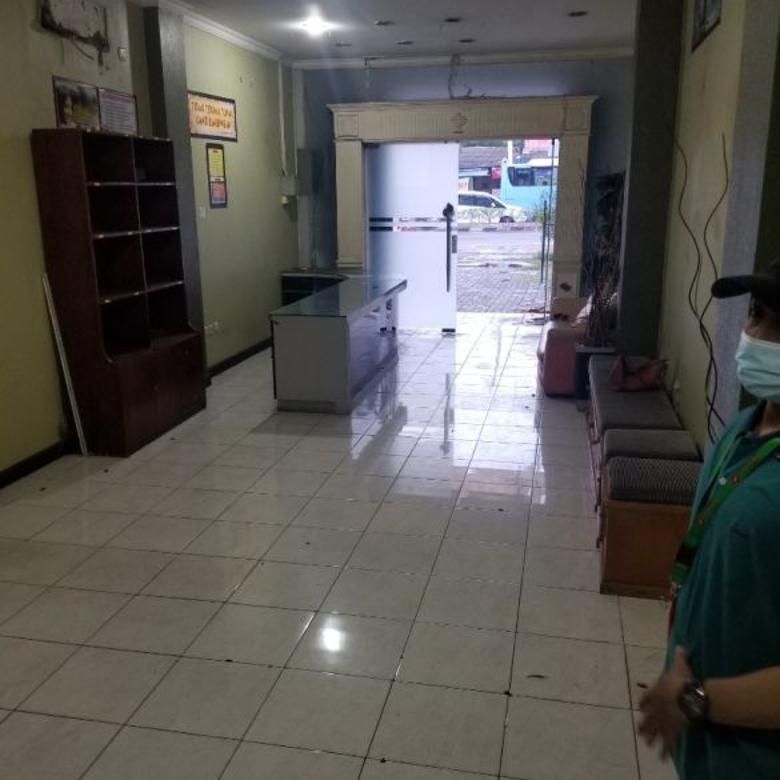 Ruko-Jakarta Selatan-3