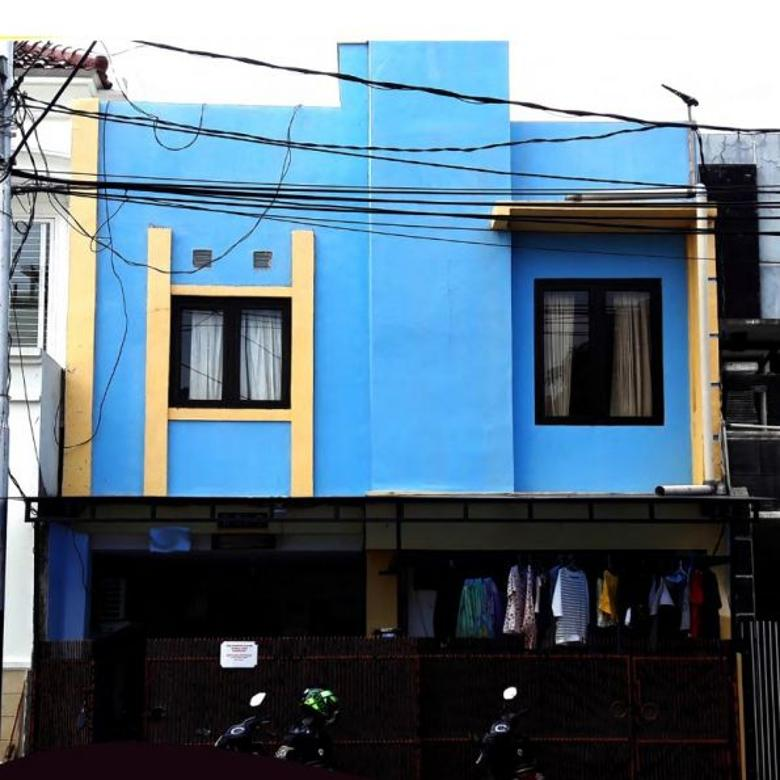 Dijual Rumah Kost Jl Pelepah Hijau III Kelapa Gading, ST-R752